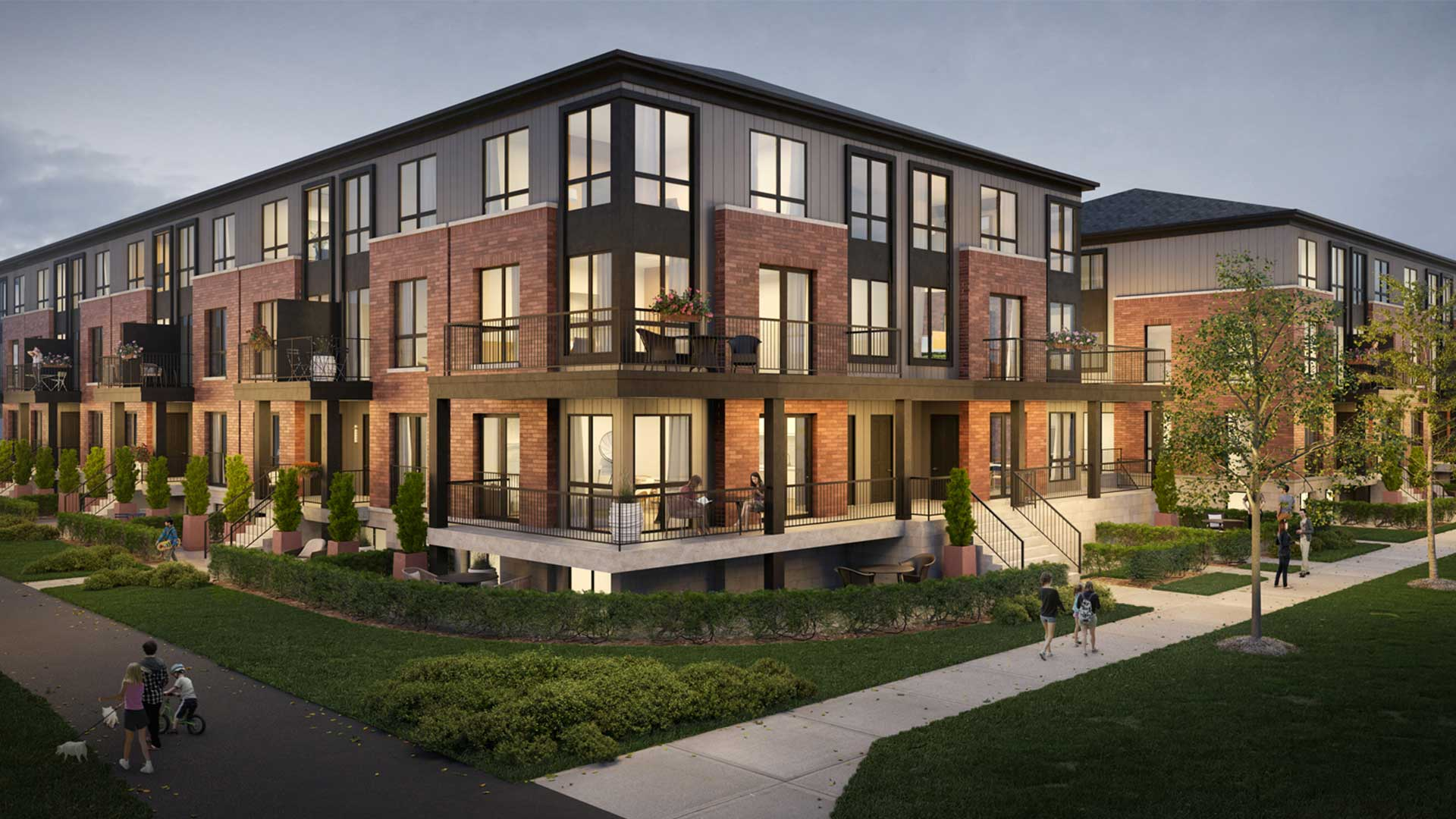 STAX-on-Main-townhouses-York-Trafalgar-Homes